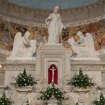 Realização de Missa