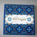 "Livro de colorir ""Portugal"""